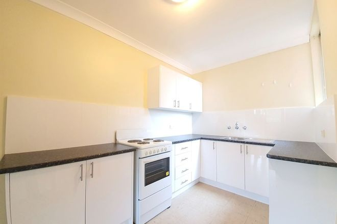 Picture of 17/59 Park Avenue, KINGSWOOD NSW 2747