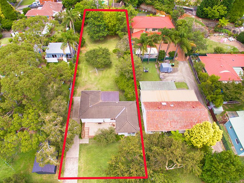 31 Oxford Falls Road, Beacon Hill NSW 2100, Image 0