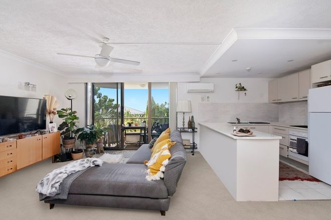 Picture of 301/29 Hill Avenue, BURLEIGH HEADS QLD 4220
