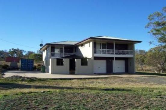 247-249 Hursley Road, Torrington QLD 4350