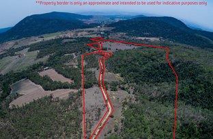 Picture of 3412 Mirani-Mount Ossa Road, Mount Ossa QLD 4741