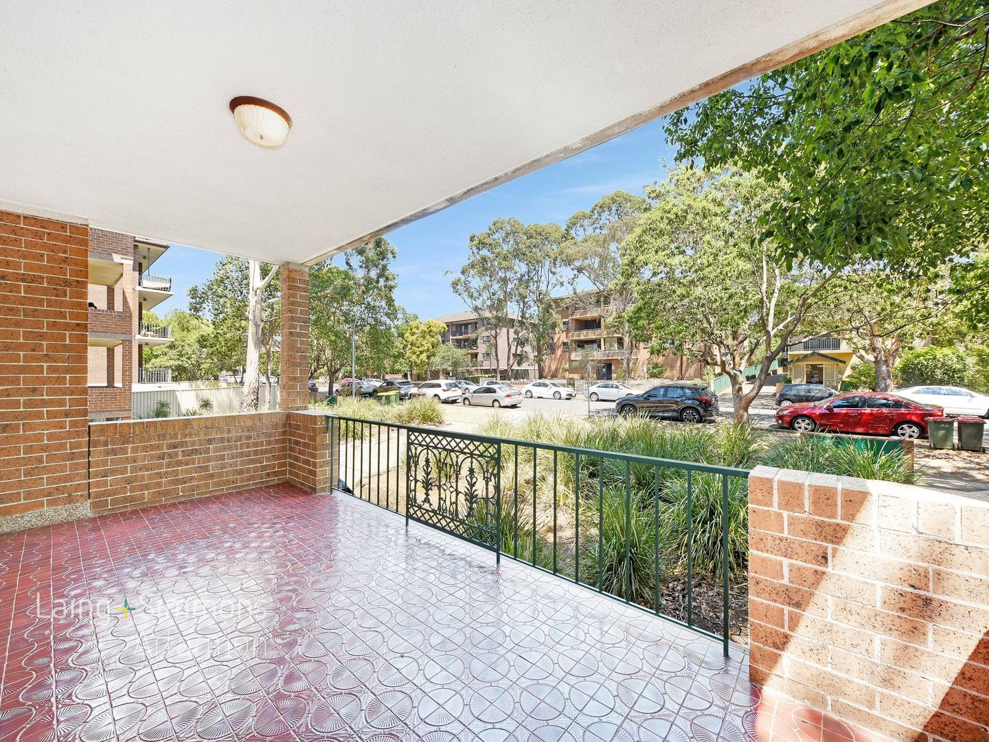 4/21 Central Avenue, Westmead NSW 2145, Image 0