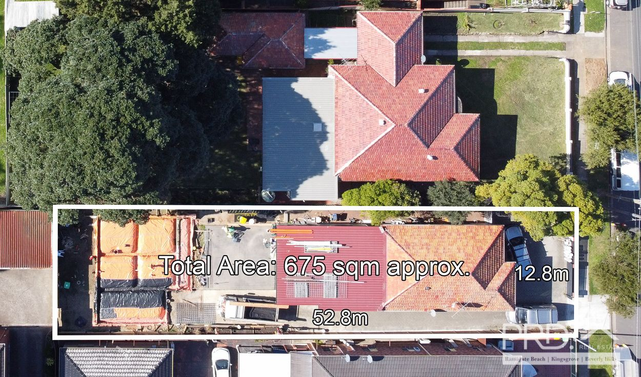6 Hoskins Avenue, Bankstown NSW 2200, Image 0