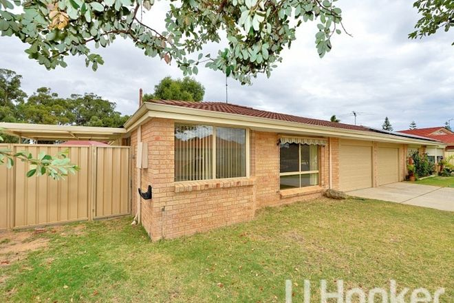 Picture of 2/16 Kedron Place, GREENFIELDS WA 6210