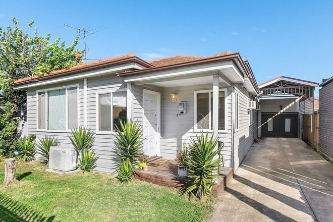 Picture of 3 Bosquet Street, MAIDSTONE VIC 3012