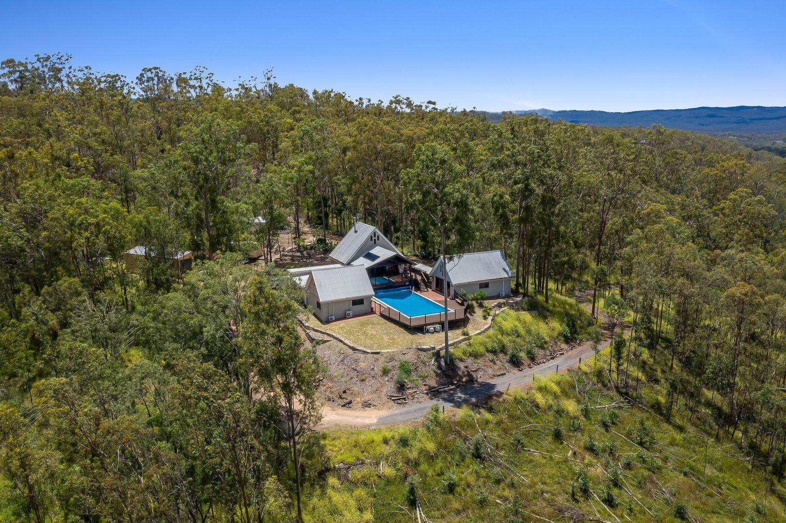 1490 Murphy's Creek Road, Murphys Creek QLD 4352, Image 0