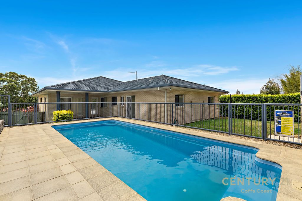 12 Diggers Beach Rd, Coffs Harbour NSW 2450, Image 0