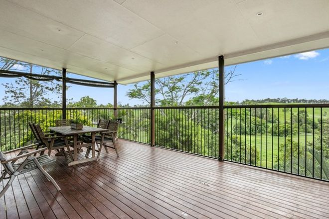 Picture of 31 Goldhill Road, GREENS CREEK QLD 4570