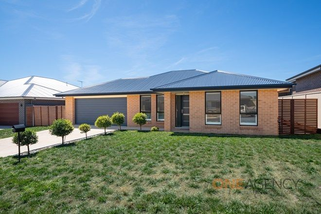 Picture of 12 Basalt Way, KELSO NSW 2795
