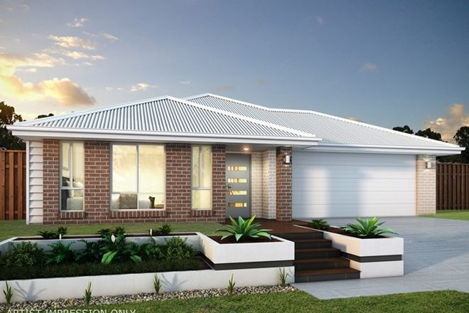 Picture of Lot 13 Chambers Chase, PARK RIDGE SOUTH QLD 4125