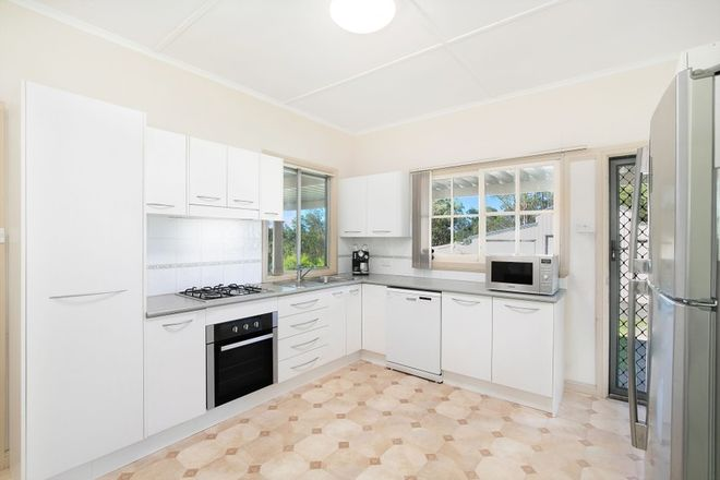 Picture of 23 Bull Ridge Road, EAST KURRAJONG NSW 2758