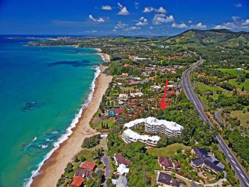 185 Nautilus Beach Resort, Sapphire Beach NSW 2450, Image 1