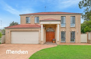 Picture of 3 Halcyon Ave, Kellyville NSW 2155