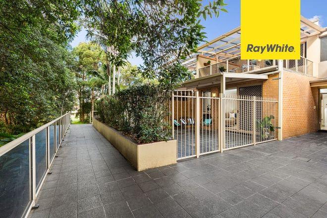 Picture of 19/145 Balaclava Road, MARSFIELD NSW 2122
