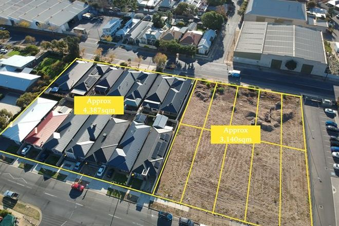 Picture of Lot 15 Portland Road, QUEENSTOWN SA 5014