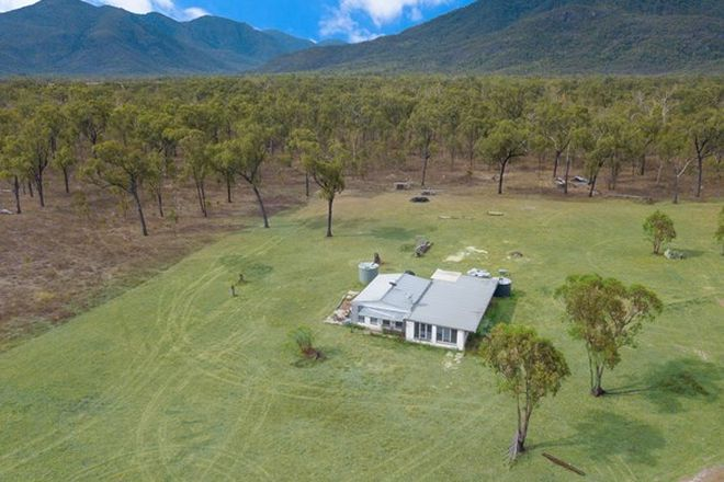 Picture of 2300 Woodstock Giru Road, MAJORS CREEK QLD 4816