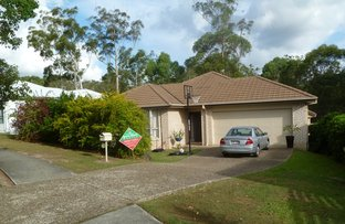 Picture of 46 Castello Circuit, Varsity Lakes QLD 4227