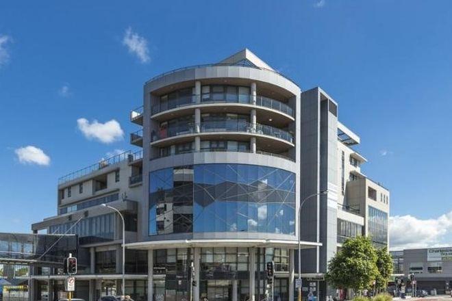 W407/29 SMART STREET, CHARLESTOWN NSW 2290