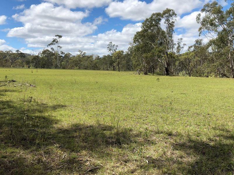 0 Herrons Road, Upper Pilton QLD 4361, Image 2