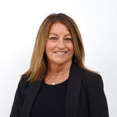 Julie Waugh, Sales representative