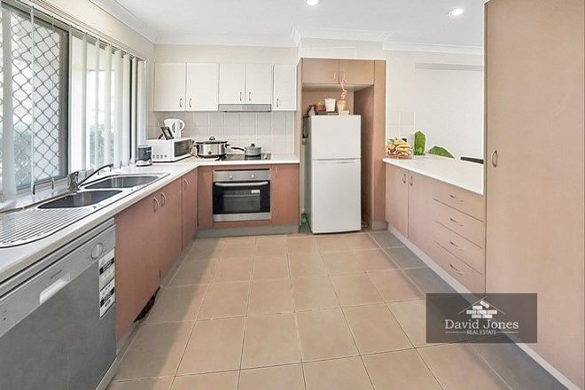Picture of 38/206 Fryar Road, EAGLEBY QLD 4207