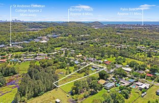 Picture of 23 Larch Street, Tallebudgera QLD 4228