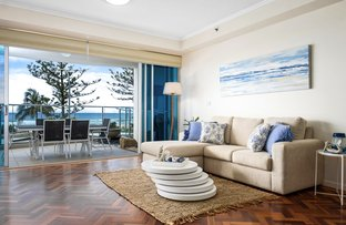 Picture of 205/110 Marine Parade, Coolangatta QLD 4225