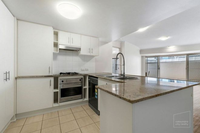 Picture of 5/34 Canberra Terrace, CALOUNDRA QLD 4551