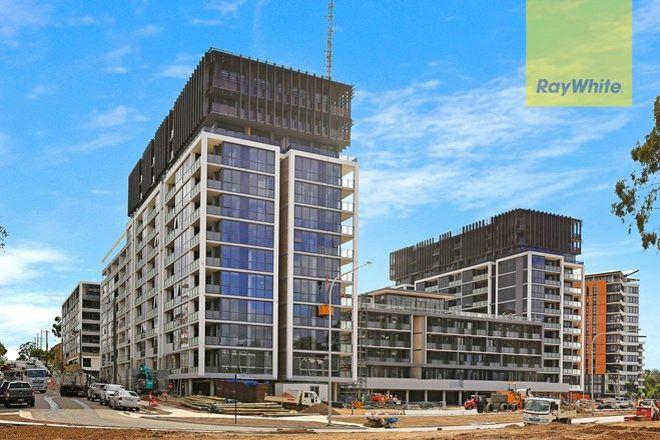 Picture of 350L/2 Morton Street, PARRAMATTA NSW 2150