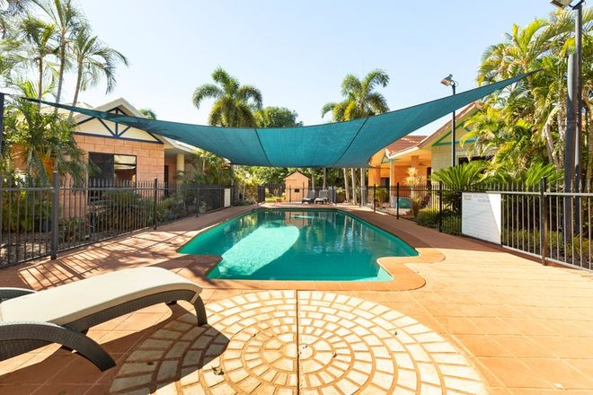 Picture of 4/83 Walcott Street, BROOME WA 6725