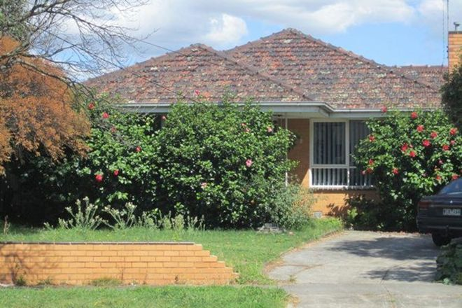 Picture of 8 Montague Court, DANDENONG VIC 3175