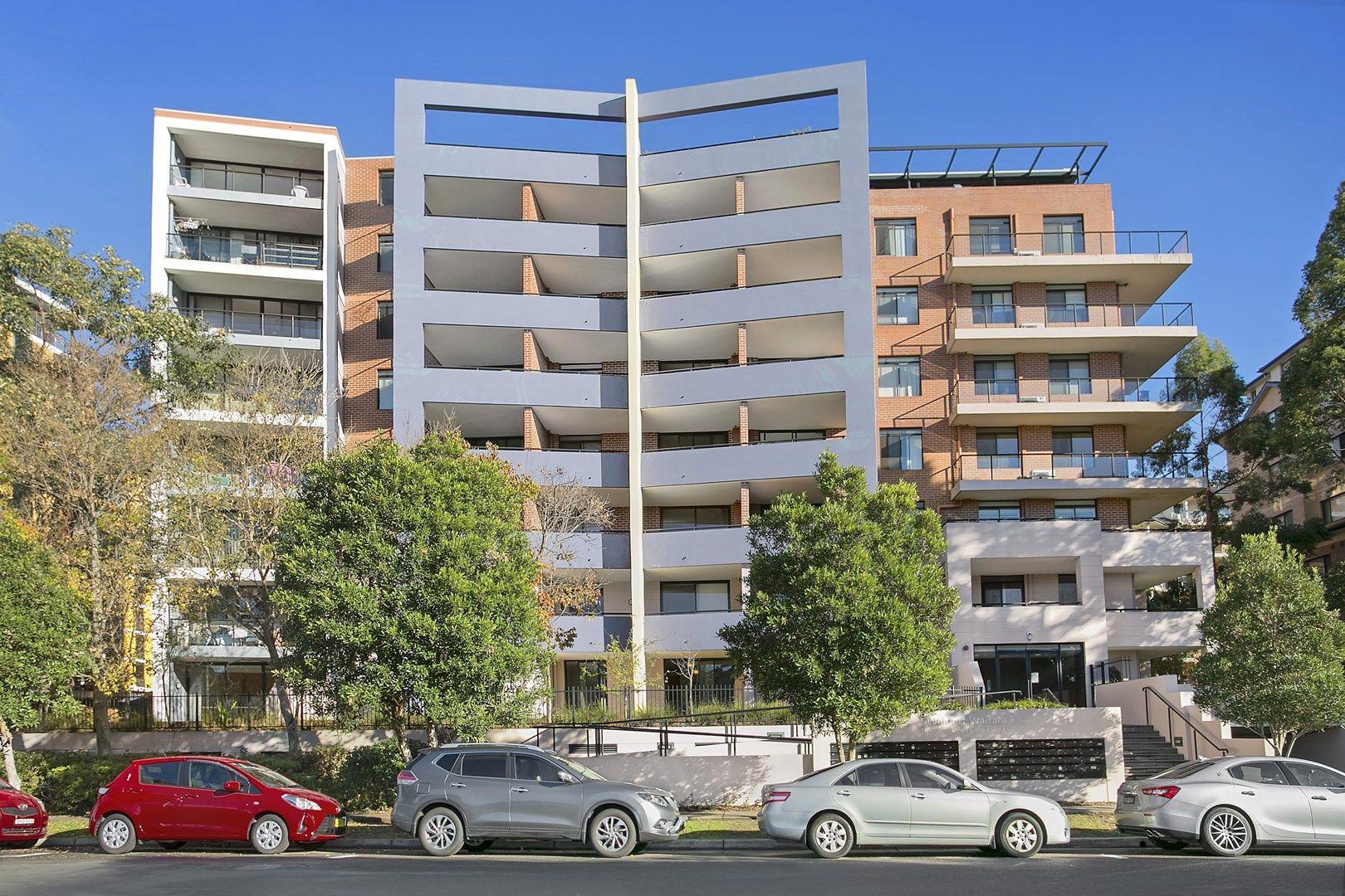 1205/41-45 Waitara Avenue, Waitara NSW 2077, Image 0
