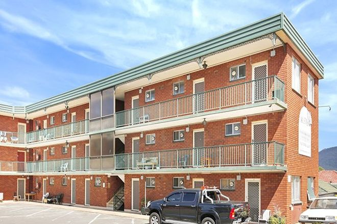 Picture of 15/1-5 Mt Keira Road, WOLLONGONG NSW 2500