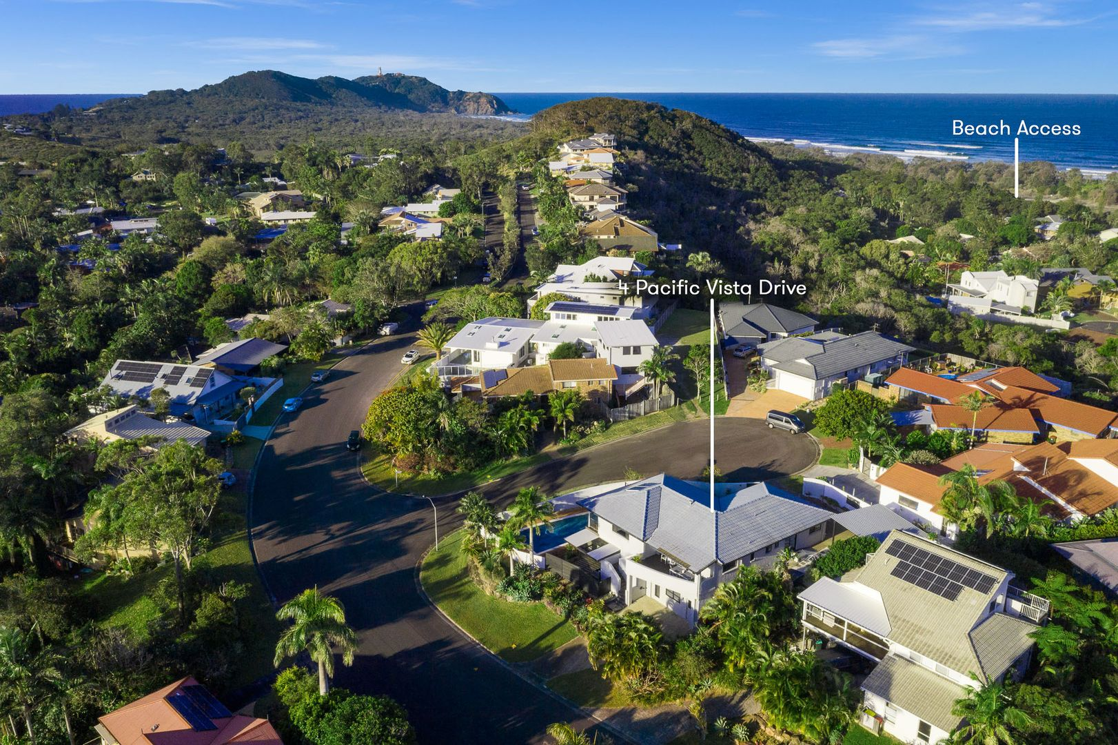 4 Pacific Vista Drive, Byron Bay NSW 2481, Image 1
