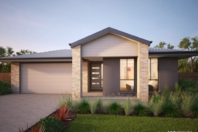 Picture of 3 Blue Lakes Place, KELLYVILLE NSW 2155