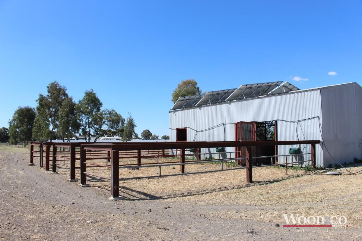 1417 Murray Valley Highway, Beverford VIC 3590, Image 2