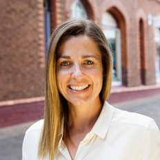 Georgia Soster, Sales Representative