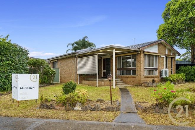 Picture of 118 Melbourne Road, ST JOHNS PARK NSW 2176