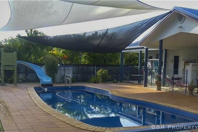 Picture of 17 Sanctuary Crescent, WONGALING BEACH QLD 4852