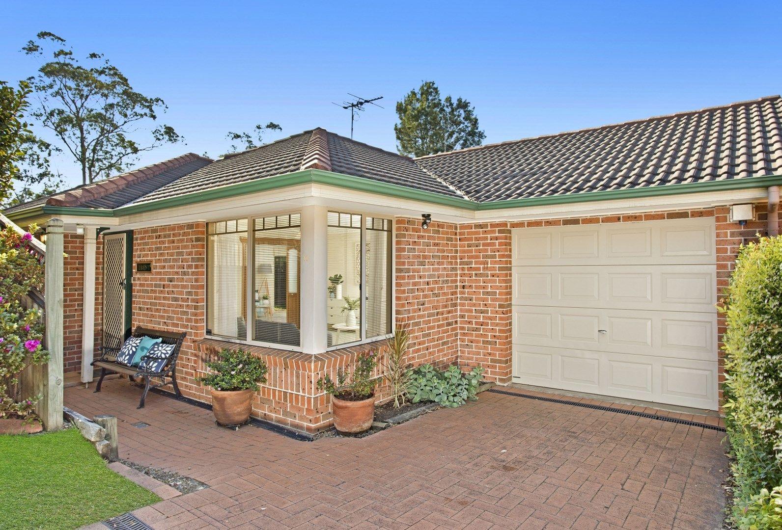 11 Hampton Close, Castle Hill NSW 2154, Image 0