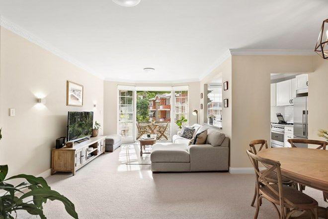 Picture of 20/6 Larkin Street, ROSEVILLE NSW 2069