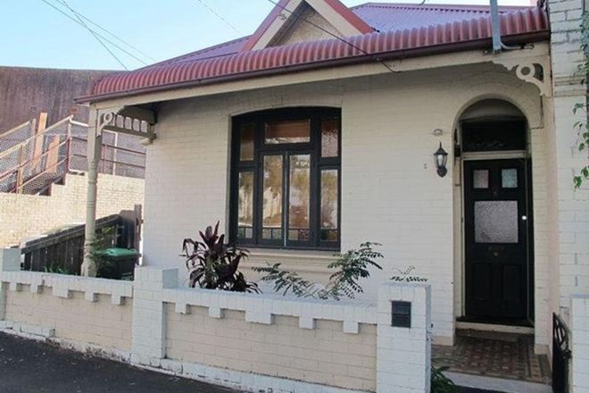 Picture of 2 Bray Street, ERSKINEVILLE NSW 2043