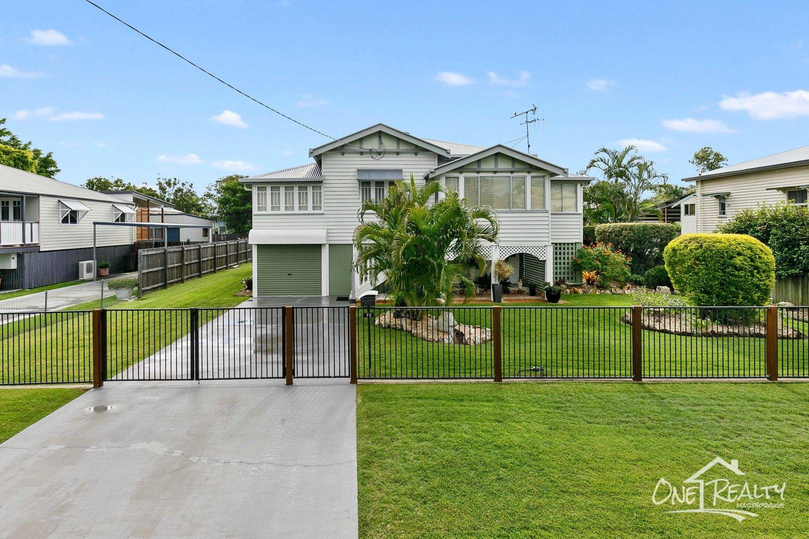 72 Pleasant St, Maryborough QLD 4650, Image 0