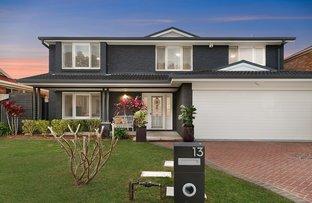 Picture of 13 Macintyre Street, Bateau Bay NSW 2261