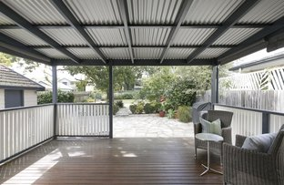 Picture of 43 Earl Street, Hunters Hill NSW 2110