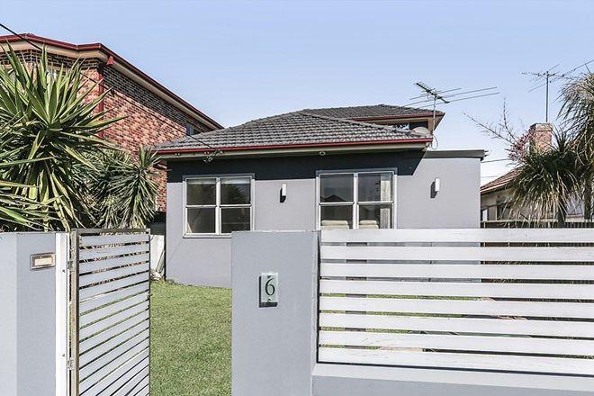 Picture of 6 Bradman Street, MERRYLANDS NSW 2160