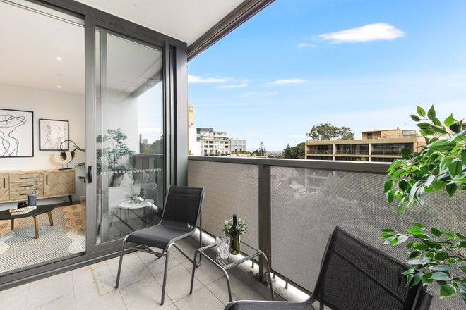 Picture of 611/225 Pacific Highway, NORTH SYDNEY NSW 2060