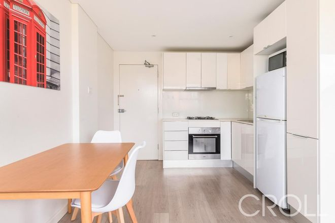 Picture of 707/54 High Street, NORTH SYDNEY NSW 2060
