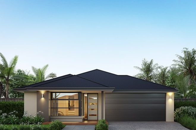 Picture of Lot 143 New Road, WHITE ROCK QLD 4306
