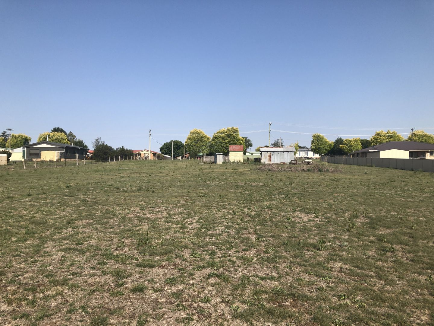 Lot 6 Derby, Glen Innes NSW 2370, Image 0
